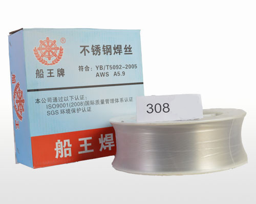 ER308stainless steel wire