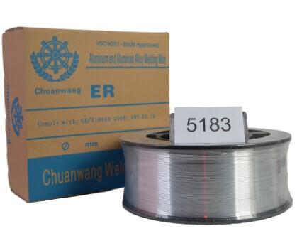 ER5183 aluminum wire